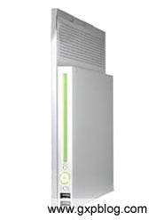 Xbox 360 Slim Concept