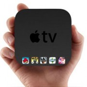 Apple TV Games