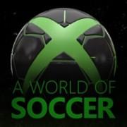 a world of soccer