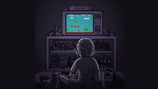How Video Games Saved My Life