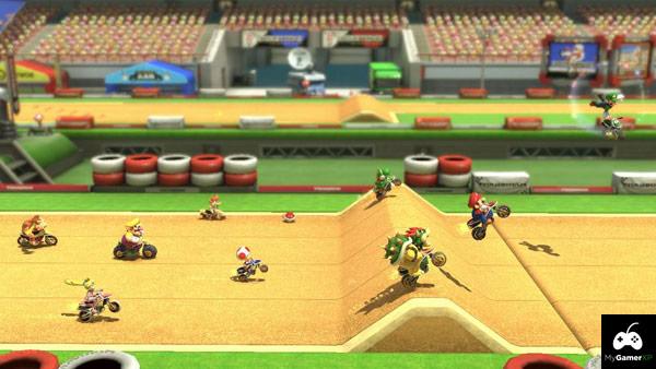 Mario Kart 8 DLC Screenshot 02