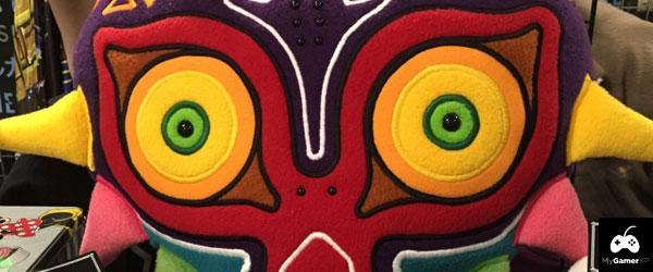 Tavington Majoras Mask