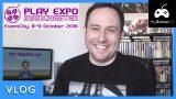 MyGamerXP at Play Expo 2016