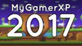 MyGamerXP 2017 Goals