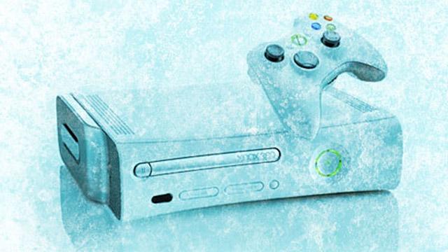 Does Your Xbox 360 Keep Freezing? | MyGamerXP