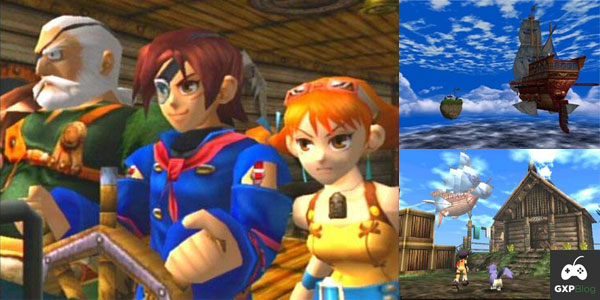 skies of arcadia screenshot 002