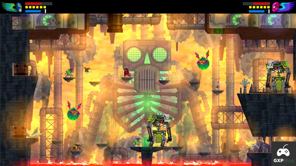 guacamelee screenshot 002