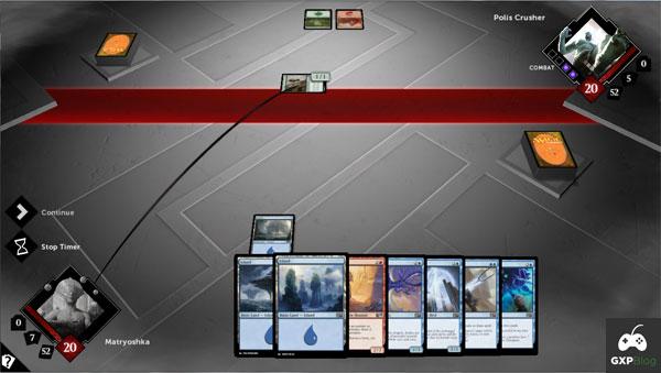 Magic 2015 Screenshot 01