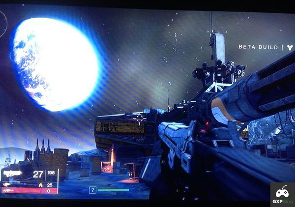Destiny Beta Screenshot 003