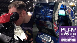 My Experience at Play Expo 2014