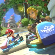 Mario Kart 8 DLC Pack 1 Review Wii U