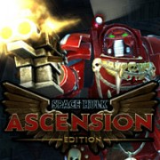 Space Hulk Review 2014