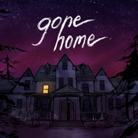 Let's Play Gone Home