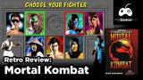 Mortal Kombat 1 Review for Sega Genesis and Mega Drive