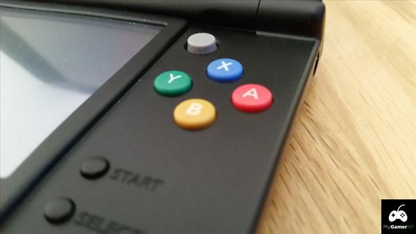 New Nintendo 3DS Photo 002