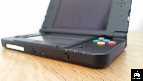 New Nintendo 3DS Photo 003