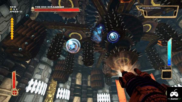 Tower of Guns Screenshot 3