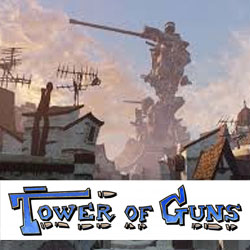 Tower of Guns Xbox One Review