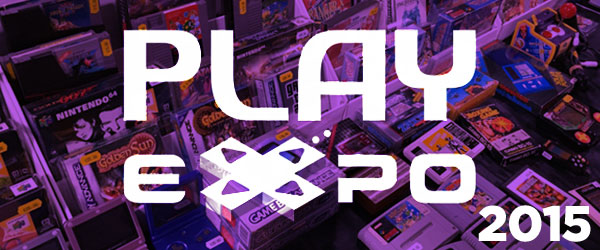 PLAY Expo 2015 Manchester