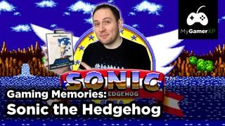 Gaming Memories Sonic 1