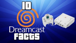 10 Sega Dreamcast Facts