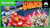 Super Smash TV SNES Review