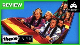 Theme Park Game Review