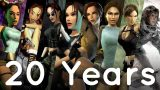 Tomb Raider 20th Anniversary Celebration at PLAY Expo 2016