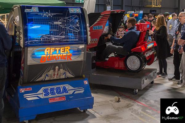 PLAY Expo Arcades