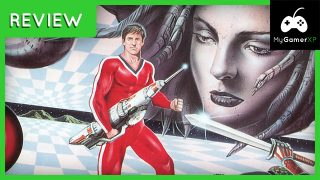 Space Harrier 2 Review