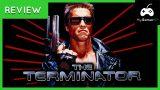 Terminator 1 Sega Review