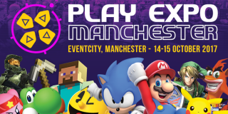 MyGamerXP at Play Expo 2017